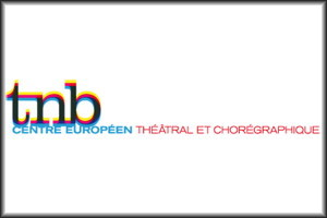 theatre national de bretagne - TNB